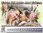 Tarot del Amor Ana Celeste tu Vidente de Confianza****