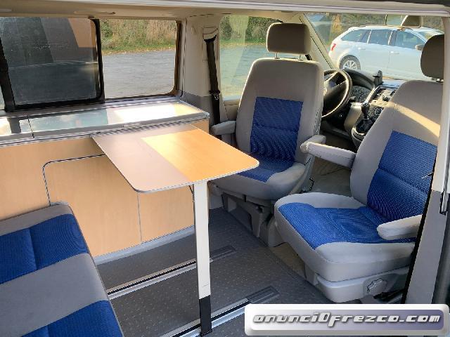 Volkswagen Multivan California
