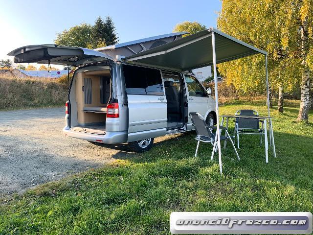 Volkswagen Multivan California   6500 €