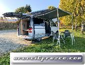 Volkswagen Multivan California   6500 €