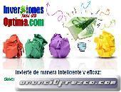 Invierte de manera inteligente y eficaz en los mercados forex y CFD 1
