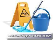 Se buscan jardineros,conserjes o porteros y otros servicios de limpieza