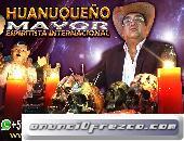 AMARRE A DISTANCIA - HUANUQUEÑO MAYOR