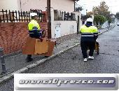 VaciaTuPiso.es Recogida de Muebles+Baratos MaX Rapidez
