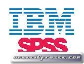 Problemas con el programa para entender y manejar SPSS