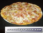 Casa Alonso Pizzeria Restaurante 2