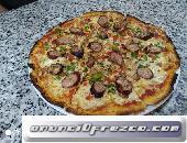 Casa Alonso Pizzeria Restaurante 3