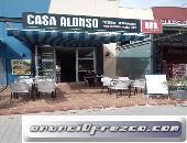 Casa Alonso Pizzeria Restaurante 4