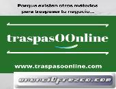 La agencia online de los traspasos de negocios