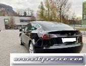 Tesla Model 3 Electric car 2019 3