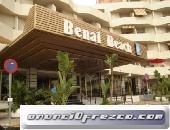 Apartamento Benal Beach Resort Benalmadena Costa Malaga 4