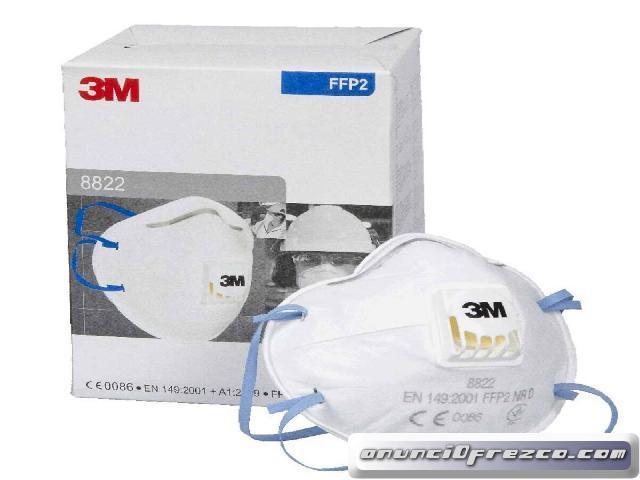 Venta al por mayor desechable N95 Air Folding Anti Particulate Respirador máscara para Dusk máscara