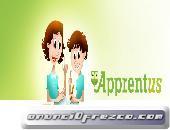 Imparte clases particulares con Apprentus