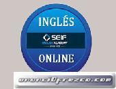 Clases de inglés online - SEIF English Online