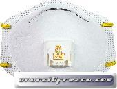 For Sale 3M 10-Pack Cool Flow Respirator