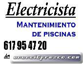 electricista en guadarrama