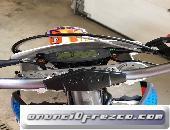 Urgente KTM 250 EXC-F a 600 €
