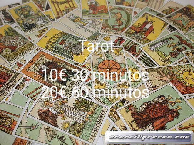 Vidente Tarot y Rituales Mariola