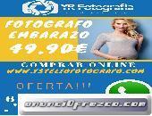 FOTOGRAFO SESIÓN DE FOTOS EN ESTUDIO BARCELONA