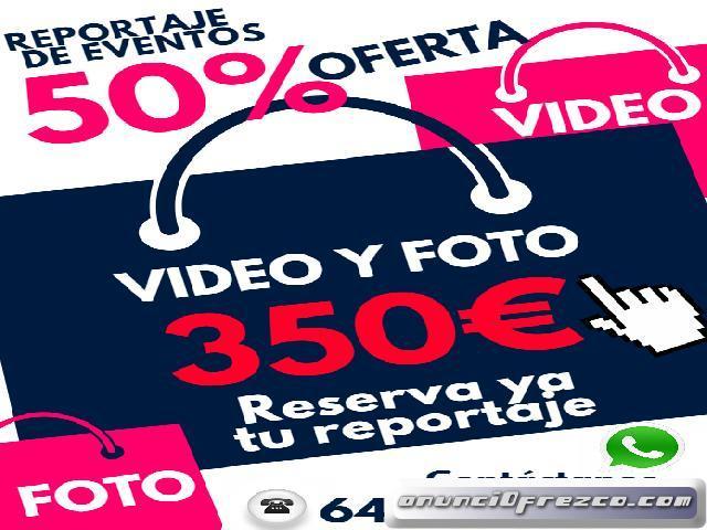 FOTOGRAFÍA PARA EVENTOS Y BODAS EN BARCELONA