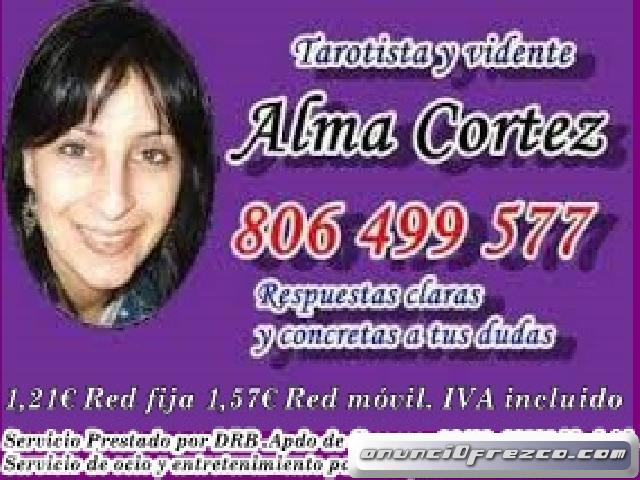 Tarot Alma Cortez  806.499.577