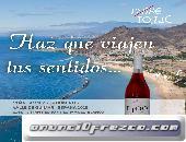 Viña Gomez - 1400M Rosé