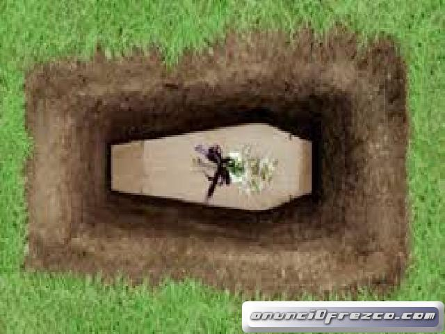 Se necesitan chofer-funerario en tanatorio