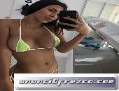 LILIAN COLOMBIANA ARDIENTE EN BARCELONA 632617563