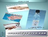 locion hidroalcoholica higienizante