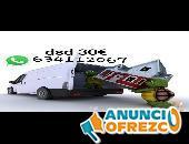 Mudanzas Transporte 634112067