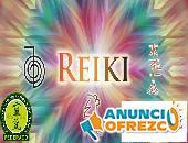 Curso de Reiki Usui Japonés 1 Nivel (Iniciaciòn)