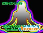 Tarot Español. Especial amor. Tlf 919 99 11 99
