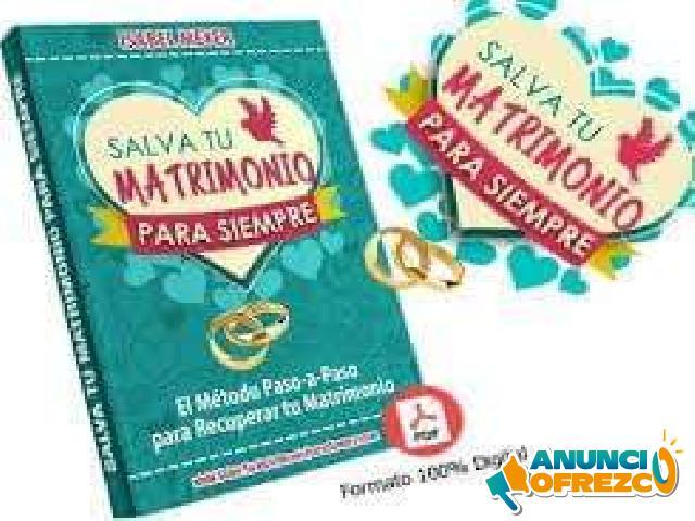 Salva Tu Matrimonio Para Siempre