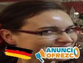 Doy clases de Alemán todos los niveles online