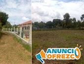 Se vende terreno espectacular urbanizable en San Vicente O Grove