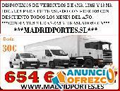 ANUNCIOS DE PORTES MADRID TOTALMENTE BARATOS