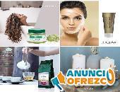 Vendedores y Asesores de cosmetica,maquillaje,joyeria y productos naturales