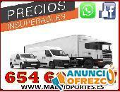MADRID ECONOMICOS EN PORTES URGENTES