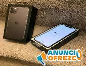 Whatsapp +18638556651 Apple iPhone 11 Pro Max 64/256 / 512GB - Ciudad Real