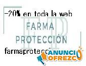 MASCARILLAS SANITARIAS - TRIPLE PROTECCIÓN