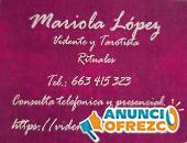 MARIOLA VIDENTE TAROTISTA RITUALES 663415323 2