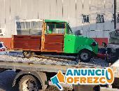 Biscuter Camioneta 1
