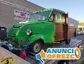 Biscuter Camioneta 2