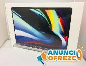 nuevo Apple MacBook Pro de 16