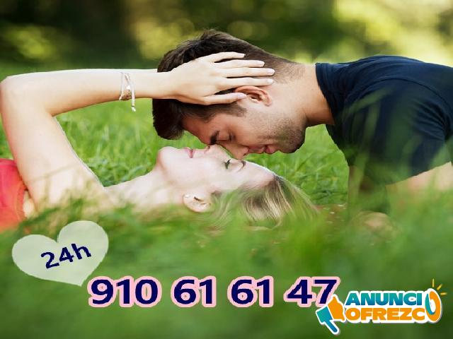 Experta tarotista especial amor 15 MIN 4.5EUR 910616147
