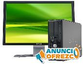 Dell Optiplex 755 Intel Core 2 Duo 79€