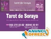 TAROT DE SORAYA