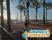 Piso de 90 m2, 2 habitaciones a 500 metros de la playa,Torrevieja