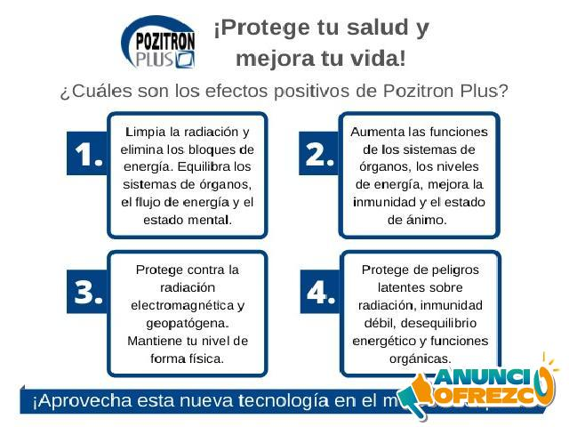 ¡PROTEGE TU SALUD Y VITALIDAD!
