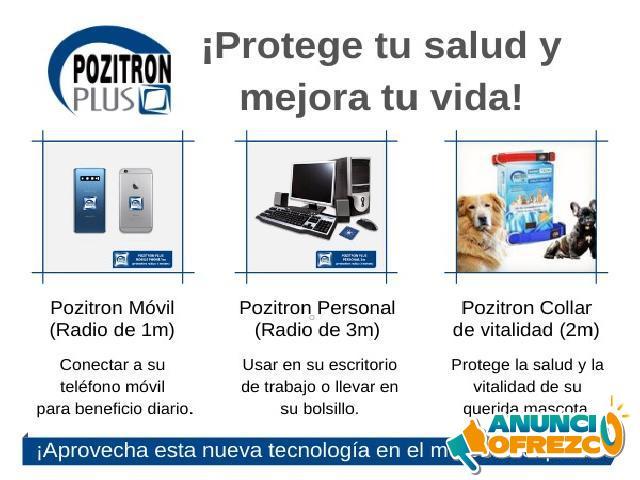 ¡PROTEGE TU SALUD DE LA TECNOLOGÍA!